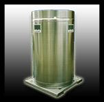 Custom Metal Intermediate Bulk Containers (IBC's)