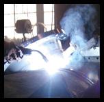 Welding & Weld Repair Services